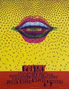 The Psychedelic Experience at the Denver Art Museum  | More