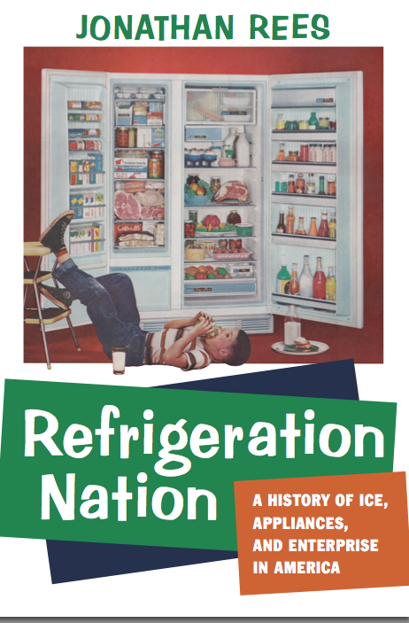 Refrigeration Nation